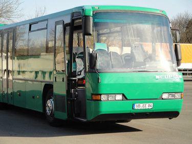 Eco-Fahrertraining - BUS